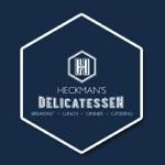 Heckman's Deli Logo