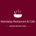 Mandalay Restaurant & Cafe Logo