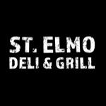 St. Elmo Deli Logo