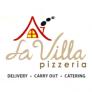 La Villa Pizzeria Logo