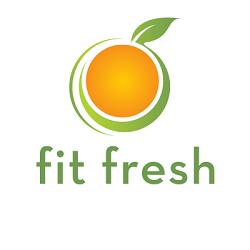 Fit Fresh - Hardrock Rd Logo