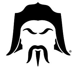 Hu Hot Mongolian Grill Logo