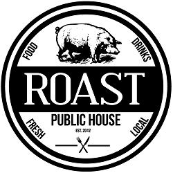 Roast Public House Logo