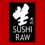 SushiRaw Logo