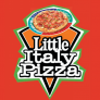 Little Italy Pizza - E. 33rd St. Logo