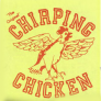 Chirping Chicken - 587 9th Ave Logo