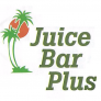 Juice Bar Plus Logo