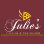 Julie's Pizzeria & Restaurant Logo