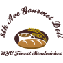 8th Ave Gourmet Deli  Logo