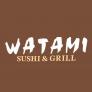 Watami Sushi and Grill Logo