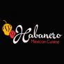 Habanero Mexican cuisine - Mott Haven Logo