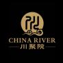 China River (New York) Logo
