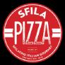 Sfila Pizza Logo