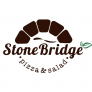 Stone Bridge Pizza & Salad Logo