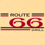 Route 66 Cafe Logo