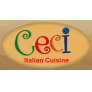 Ceci Italian Cuisine Logo