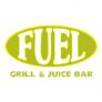 Fuel Grill & Juice Bar Express Logo