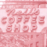 Neil's Coffee Shop Logo