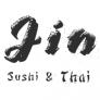 Jin Sushi Acian Fusion Logo