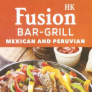 Fusion HK Bar and Grill Logo