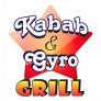 Kabab and Gyro Grill Logo