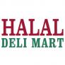 Halal Deli Mart Logo