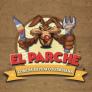 El Parche Logo