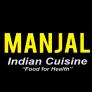Manjal Indian Cuisine Logo