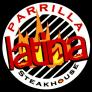Parilla Latina Logo