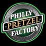 Philly Pretzel Factory (Staten Island) Logo