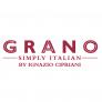 Grano (5th Ave) Logo