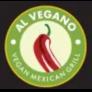 Al Vegano Mexican Grill Logo