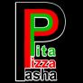 Pasha Pizza Pita & Grill Logo