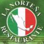 La Norteña Logo