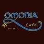 Omonia Cafe Logo