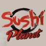 Sushi Planet Logo