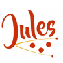 Jules Pizza Kabob Curry & Grill Logo