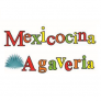 Mexicocina Agaveria - Brooklyn Logo