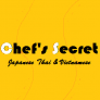 Chef's Secret Logo