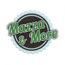 Mazza and More - Midwood Logo