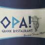 Opa Taverna Logo