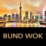 Bund Wok Logo