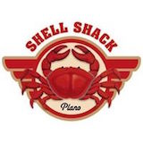 The Shell Shack Plano Logo