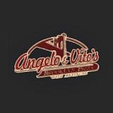 Angelo & Vito's Pizzeria Logo