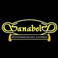 Sanabels Mediterannean Grill & Hookah Lounge Logo