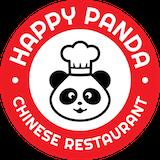 Happy Panda Chinese Restaurant Logo