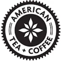 American Tea + Coffee Logo