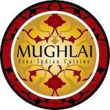 Mughlai Restaurant Logo