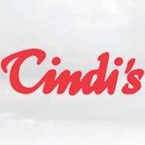 Cindi's NY Deli Bakery & Restaurant Logo