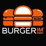 Burgerim (5301 Alpha RdSte. 22) Logo